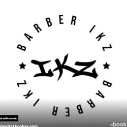 Barber Ikz, 22 St George's Road, E7 8HY, London, London