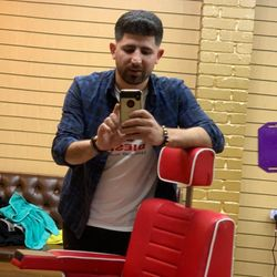 Jack Aksoy - Style Barbers