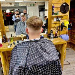 Dads & Lads Turkish Barbers Padiham, Burnley Road, 153, BB12 8BA, Burnley