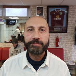 Mario - Dads & Lads Turkish Barbers Padiham