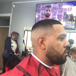 Freeza Barber Shop, 225 Kensington, L7 2RF, Liverpool