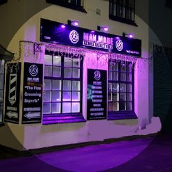 Man Made Barbers (Syston), 1189, Melton Road, (Opposite Santander), Syston,, LE7 2JT, Leicester
