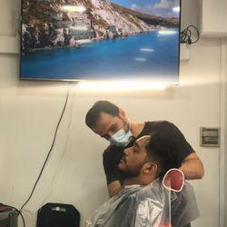 Farzad - Island barbers