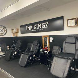 Ink kingz tattoo studio, 17 Front Street, WF8 1DA, Pontefract, England