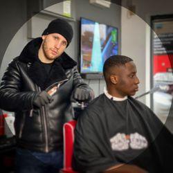 Telmo Moreira - Platinum Hands Barbers