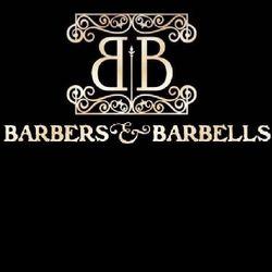 Barbers & Barbells GYM, 135A ashley road, BH25 5BL, New Milton, England