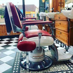 Golden Scissors VIP, 33, East Street, RH12 1HH, Horsham