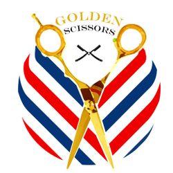 Golden Scissors London, 354 Harrow Road, W9 2HT, London, London