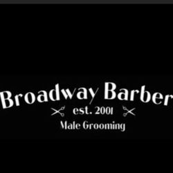 Broadway Barbers Ltd, 73 The Broadway, HP5 1BX, Chesham, England
