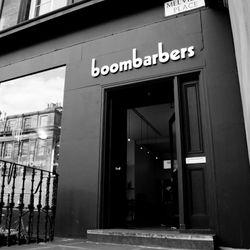 Boombarbers West end, Melville Place, 13, EH3 7PR, Edinburgh
