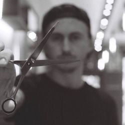 Fraser Neave - Boombarbers West end