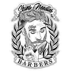 SKINS & NEEDLES BARBERS, 174 Linthorpe road, TS1 3RB, Middlesbrough, England