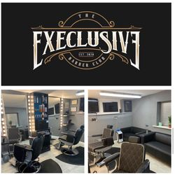 The Execlusive Barber Club, 2 Sivell Place, EX2 5ER, Exeter