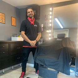 Andrey - The Execlusive Barber Club