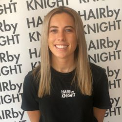 Lucy Knight - Hair By Knight