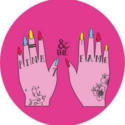 Pinky & the Fame Nails, SE19 1SH, London, London