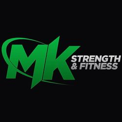 MK strength & Fitness, 111 Drumlester Road Carrickmore, BT79 9NT, Omagh