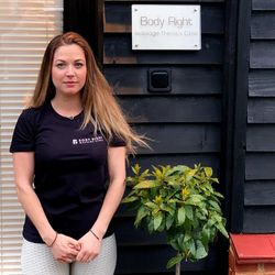Natalie - Body Right Massage Clinic