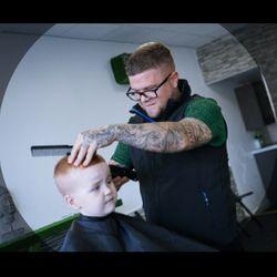 Marty - Calvins Barber Lounge