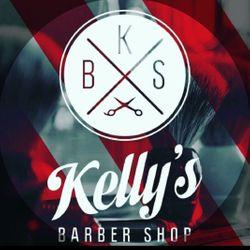 Kelly's Barbers, 2a Sandown Road, BT5 6GY, Belfast