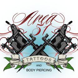 Piercing Room 2 - Area 51