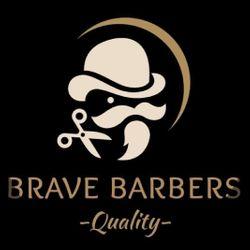 Brave Barbers, 79 Graham Street, 79, ML6 6DE, Airdrie