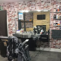 Charlie's Barbershop, Park Street, 82, CW12 1EG, Congleton