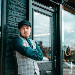 Liam - The Gentleman's Quarter - Dewsbury