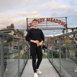 Adam Gatley - Le Pompadour Sandbach
