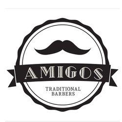 Amigos Traditional Barbers, 27 Oldham Road,, Springhead, OL4 4PH, Oldham