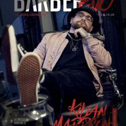 Kilian Maddison - Amigos Traditional Barbers