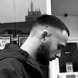Toby - Daisy's Barbers