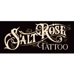 Salt Rose Tattoo Studio, Unit 3, Total Fitness, A49 Warrington Road, Goose Green, WN3 6XB, Wigan