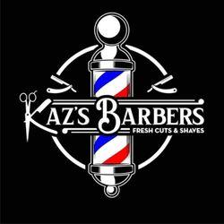 Kaz's Barbers, 158 East Street, BS3 4EW, Bristol, England