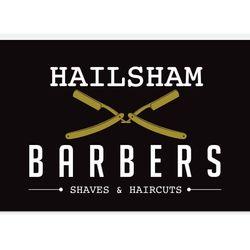 Hailsham Barbers, 30 High Street, Hailsham Barbers, BN27 1BB, Hailsham