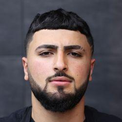 Rahman - art.barbers