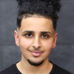 Zain - art.barbers