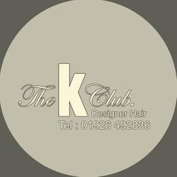 The K Club Designer Hair, 59 Coten End, CV34 4NU, Warwick, England