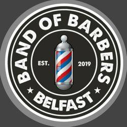 Band Of Barbers Belfast, Ballysillan Road, 421, BT14 6RE, Belfast