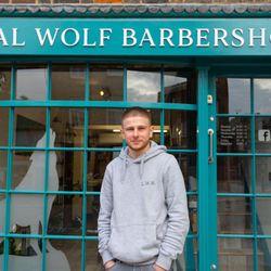 Dan Moore - Loyal Wolf Barbershop