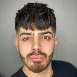 Amir - Infinity Barbers