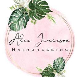 Alex Jamieson Hairdressing, Formula Fitness Gym, WF11 8PF, Knottingley, England
