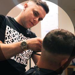 Nathan - Scott Roberts Barbers