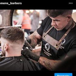 Ryan - Q Gentlemans Barbers