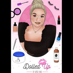 Dolled Up By Aimee King, Unit 18, Northside Village Centre, Glengalliah Road, BT48 8NN, Derry