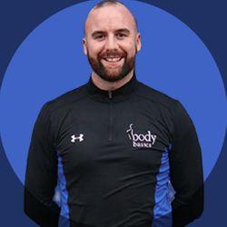 Chris - Body Basics