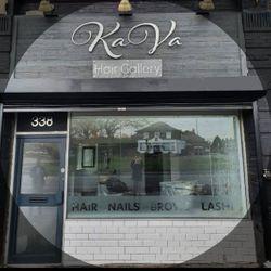 JBHair And Barbering At Ka Va Hair, Ka Va Hair Gallery, 388 Herringthorpe Valley Road, S60 4LA, Rotherham