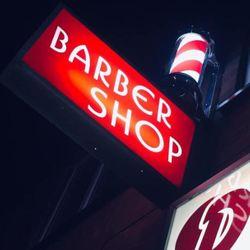 Desmonds Barber Shop, 87 Greenfield Road, WA10 6SL, Dentons Green, England