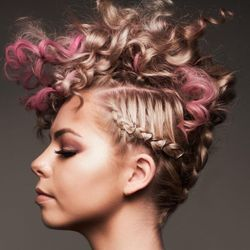 Katie Fleming Hair, Eden Beauty, LS4 2JX, Leeds, England