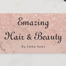 Emazing Hair & Beauty, 3 Bideford Gardens, NE32 3RY, Jarrow